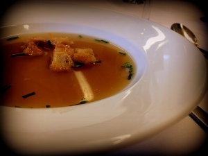 Restaurant Soup