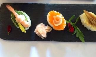 Four Season Sushi