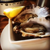 croig oysters