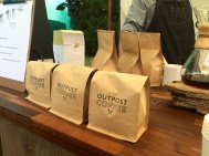 outpost coffee