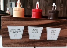 oaks sauces