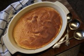 hot toddy pudding